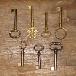 sleutelkes